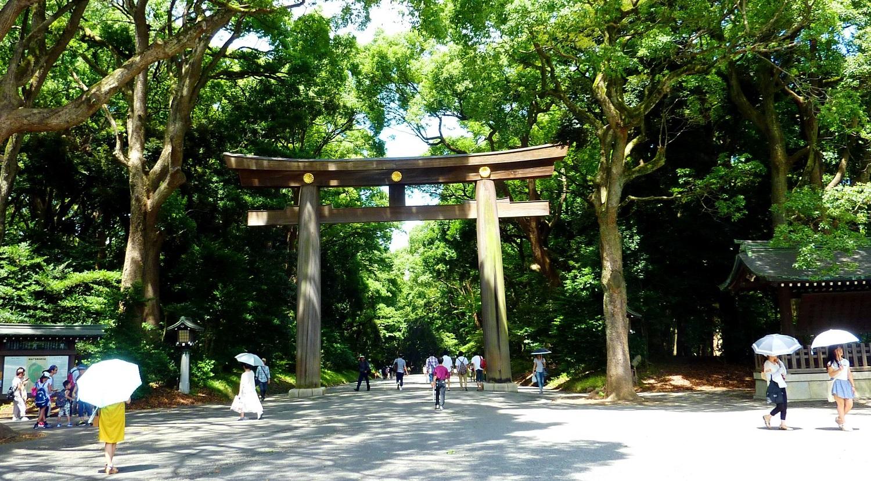 Nikko-Giappone