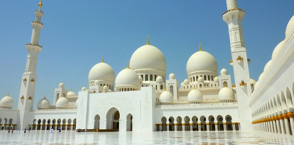 Abu Dhabi - Emirati Arabi