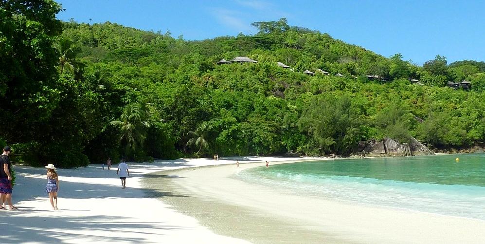 Mahé - Seychelles